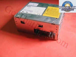 Dell 09465c PowerEdge 6350 275W Hot Plug Power Supply