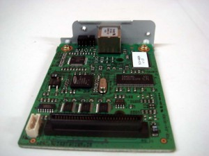 Dell 1600N R5079 JC41-00182A NPC3 Prt Nic Network Card