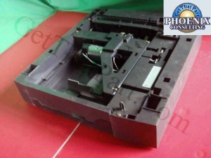 Dell R0138 M5200 W5300 250 Sht Feeder Tray Drawer Assy