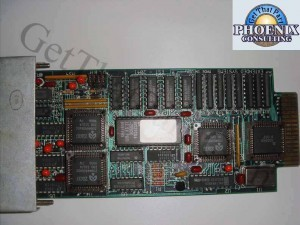 Extended Systems ESI-2041 4 Port Expansion Card