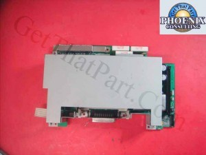 Epson DFX-5000 Plus Main Formatter Board Assembly 2023889