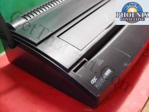 GBC P-200 P200 7703501 DocuBind Document Punch Comb Binding System