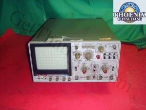 Goldstar Oscilloscope OS-7040