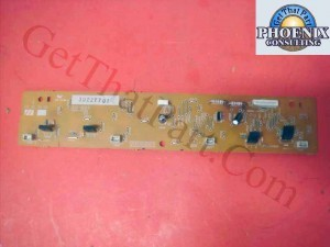 HP Color LaserJet 5500 E-Label Memory Controller Board RG5-6803