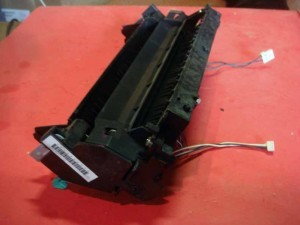HP 1150 1300 Printer RM1-0560-000CN 0715 Fuser Assy Kit