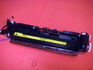 HP 3055 3052 3050 RM1-3044-000CN Oem Genuine Fuser Assembly