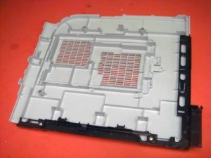 HP RM1-4551-000CN p4015 p4515 Left Cover Assembly