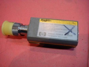 HP Agilent 8481A EPM Power Sensor