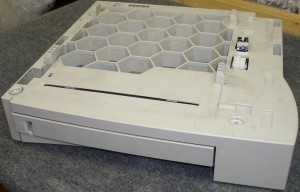 HP C4793A 2100 2200 2300 250 Sht Paper Feeder Tray Option