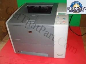 HP LASERJET P3005 PRINTER Q7812A DRIVER FOR WINDOWS