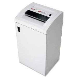 HSM 225.2 MicroCut 1344 HS Level 5 Paper Shredder New Free Shipping