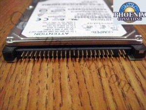 Hitachi DK23EB-40 40G Internal Hard Drive HDD