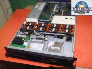 IBM 8670M1X eServer 345 Dual 3.06 Xeon/2.5G Rack Server