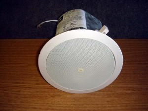 JBL CONTROL 24C Contractor Ceiling Speakers - PAIR OF 2