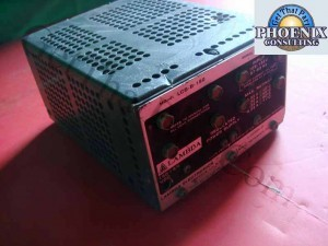 Lambda LCS-B-150 Regulated Industrial Line Power Supply