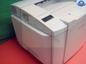 Lexmark 22R0010 C500 5023-110 Color Network Laser Printer - 1K