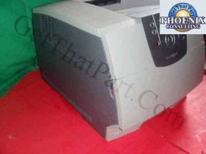 Lexmark T640 4061-010 20G0172 USB Network Laser Printer