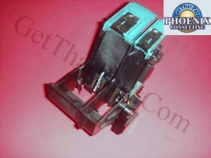 Microboards DX-2 DX2 DSCDV-1000-04 Oem Complete Carriage Assembly