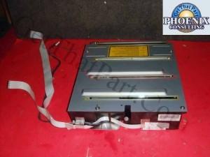 Konica Minolta 8314138-0759 5430DL Oem Print Head Laser Scanner Assy