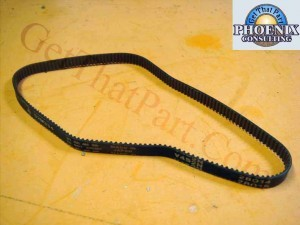 Panasonic KV-S7065C Main Flatbed Drive Belt 3 S006362 B60S2M334GB