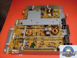 Ricoh MP 8001 COPIER - AZ240175 Main Power Supply NEW