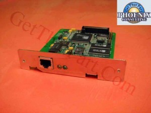 Sharp AR-NC3D 405 407 Network Interface Board Card NIC