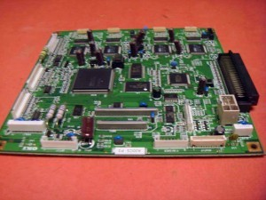 Xerox Phaser 7400 OR S2V 960K27530 Engine Control Board