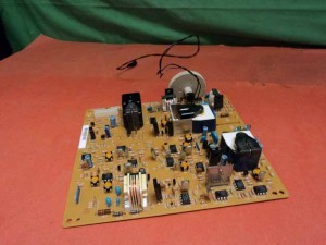 Xante FilmMaker 4 High Voltage Power Supply Assembly