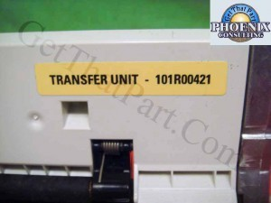 Xerox 101R00421 Phaser 7400 Oem ITB Transfer Belt Assembly