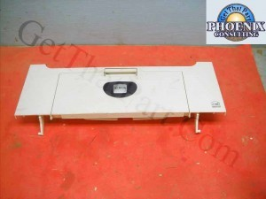 Xerox 3300MFP 3300 MFP Front Cover MPT Door Assembly 002N02795