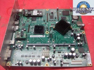 Xerox WorkCentre 6400 Main Image Processor Board Assembly 960K51980