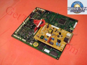 Xerox 140N06056 F12 Main Board Assy with Fax Option