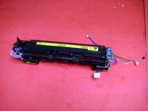 HP LaserJet 1018 1020 RM1-2086 Genuine Complete Fuser Fixing Assembly