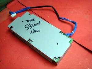 Dell HH250 5310N LVPS 115V Low Voltage Power Supply Assembly