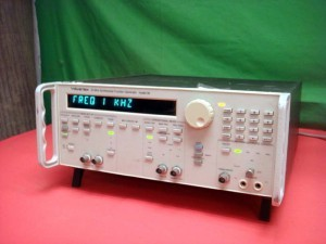 Wavetek 90 1-20Mhz 4 Digit 10PPM Function Generator
