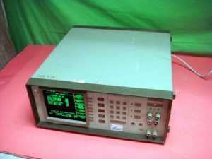 HP Agilent 4945A Transmission Impairment Test Set