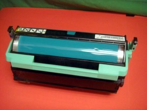 Samsung CLP-510 CLP-510RB OPC Photo Imaging Drum Unit