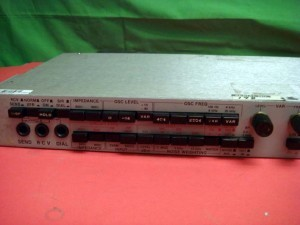 DDI 100R-4 Rack Mountable Transmission 48V Test Set