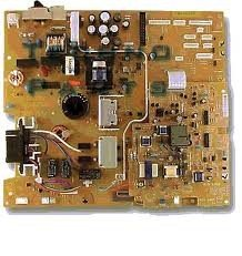 HP LaserJet 4100 RG5-5359 Engine Control Board