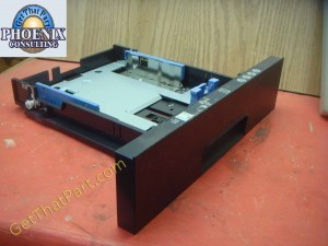 Dell 3000 3100 Complete 250 Sheet Paper Tray Cassette Assembly P4778