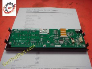 Dell 5130C Complete Oem Operator Display Control Panel DAO Assy Tested