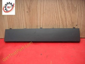Dell 5330 Complete Oem Top Edge Dummy Cover Assembly
