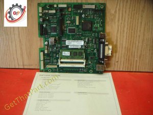 Dell 5330dn Complete Oem Main Formatter Control Board Assembly Tested