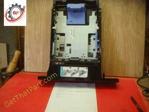 Dell 5330dn Complete Oem 500 Sheet Main Paper Tray Assembly Tested