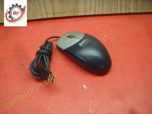 Dell Genuine Oem 04P608 2 Button Usb Optical Scroll Mouse