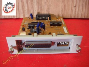 Epson FX880 Impact Printer Complete Oem Serial Interface Type B Board