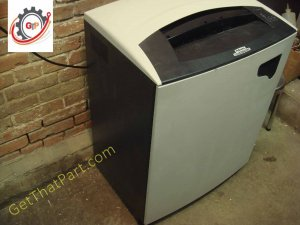Fellowes C-380 1.7HP SuperFast Wide Stripcut Industrial Paper Shredder