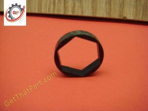 Fellowes PS60C-2 Shredder OEM 16mm Hex Shaft Cylinder Bushing Shim