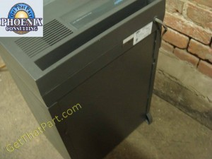 GBC 921C Personal StripCut Paper Document Shredder