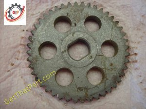 GBC 1770065 GLHS930 LM1230 44 Tooth Large Inner Shaft Drive Gear Assy
